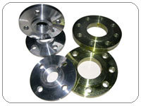 Nickel Alloys Flanges