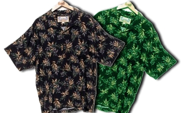 Printed Knitted Shirts
