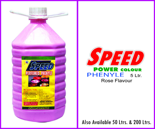 Speed Power Color Phenyl at Best Price in Vijayawada, Andhra