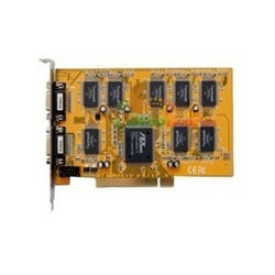 16 Channel Video Capture Cards