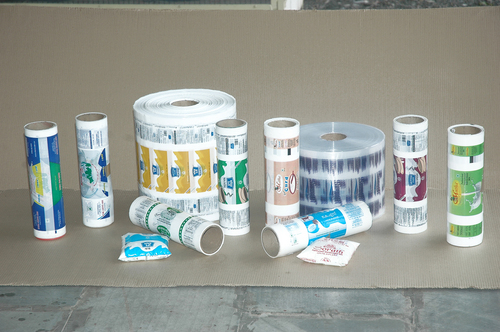 Liquid Packaging Film