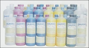 Solvent Ink