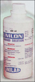 Unilon Standard Solution
