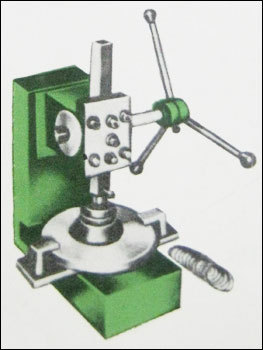 Bangal And Ring Sizing Machine