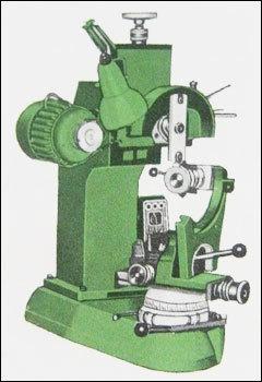 Swiss Type Milling Machine