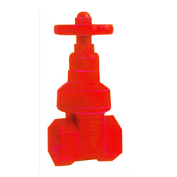 Agriculture Valves