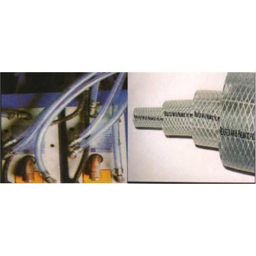 Air And Pneumatic Pipe (Transparent)