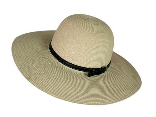 Braid Floppy Hats