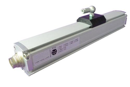 Magnetostrictive Displacement Sensor