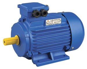 Three Phase Asynchronous Ac Electric Motors