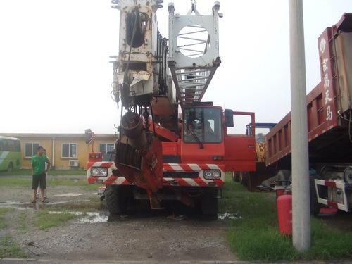 Tadano Crane, Tadano Crane Manufacturers & Suppliers, Dealers