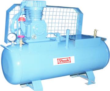 Air Compressor in   Opp. Kantastri Vikas Gruh