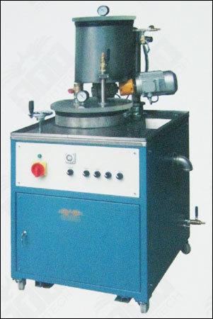 Auto Vacuum Investment Powder Stirring Machine