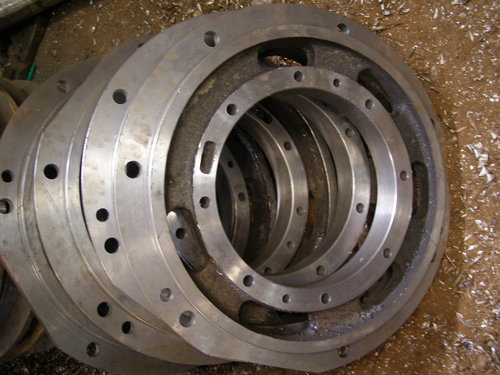 Components For Granite Machinery