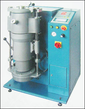 Cxm-C6 Microcomputer Controlled And Fully Automatic Vacuum Casting Machine