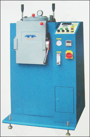 Cxm-G1/P1 Gold Bar, Gold Ignot Fast Moulding Machine