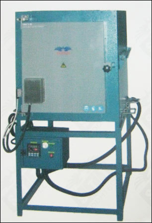 Program Controlled Auto Constant Temperature Electricity Furnace