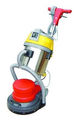 Polishing Machine For Floor