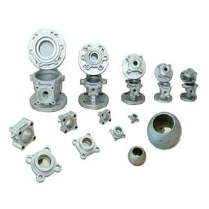 Investment Casting For General Engineering