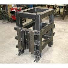 Custom Fabricator