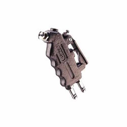 Foundry Gun