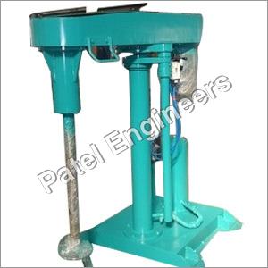 Hi-Speed Mixing Stirrer Machinery