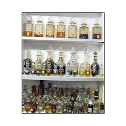 Perfumes And Ittar Bottles