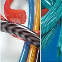 PVC Suction And Discharge Hoses