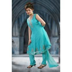 Stylish Frock Suits