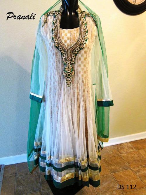 Indian Ladies Suit At Best Price In Surat Gujarat Pranali Fashion Design Studio