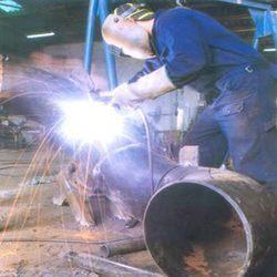 Industrial Panel Fabrication in  Vatva Phase-Iv