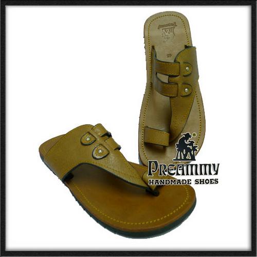 PVC Handmade Sandal