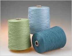Polyester Cotton Yarns