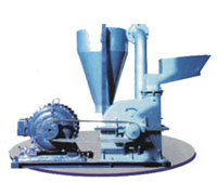 Spice Mill Machine