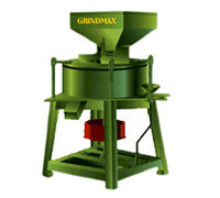 Flour Grinding Stone Mill (Bolt Type)