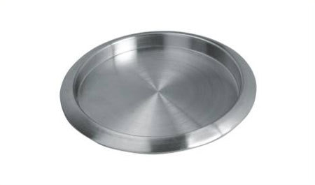Deep Charger Plate