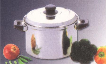 S.S. Dutch Cooker