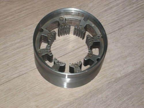 10kg Motor Body