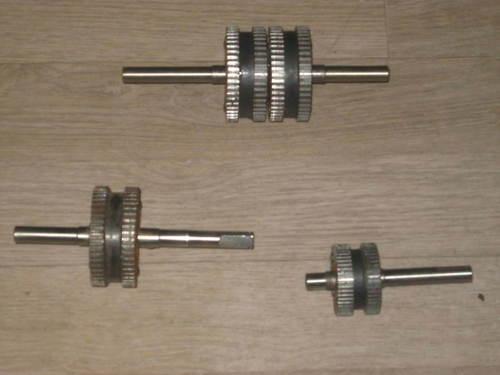 Group Servo Motor Rotor