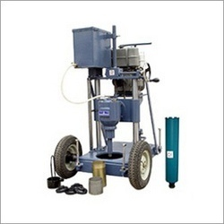 Industrial Core Drilling Machine