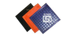 Rubber Mats For Electrical Purpose IS-5424