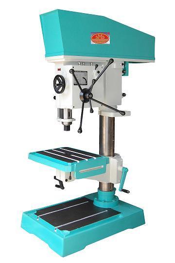 Auto Feed Pillar Drill Machine