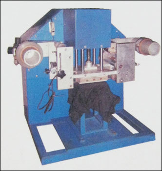 Hot Stamping Machine (Re-Hst-150)
