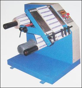 Lable Inspection Machine (Re-Lim-300)