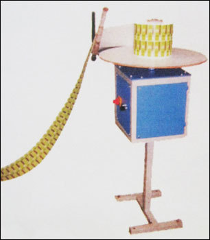 Lable Rewinder (Re-Lr-600)