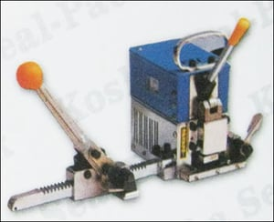 Handy Hot Melt Electric Strapping Tool