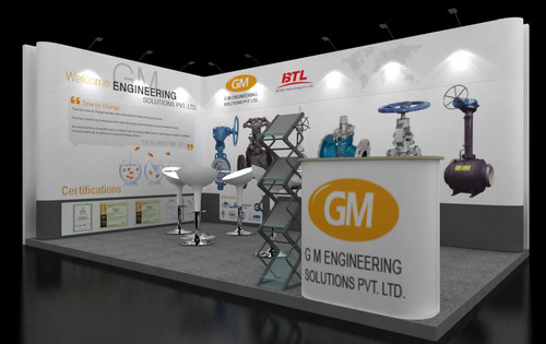 Portable Exhibition Kit : Modular exhibition stalls gallery modular exhibition stall
