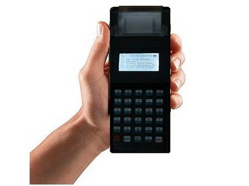 Pos Handheld Billing Machine in  Ramnagar