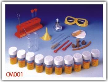 Chemistry Lab Kit