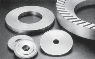Metal Bond Diamond And CBN Tools
